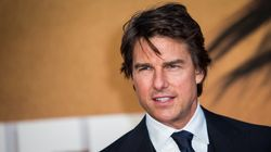 To σπάνιο σχόλιο του Tom Cruise για την