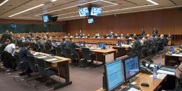 Στόχος η συμφωνία σε επίπεδο θεσμών έως τις 28 Νοεμβρίου, σύμφωνα με πηγές του