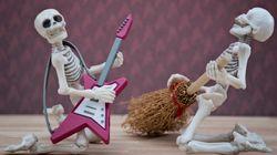 This is Halloween! Μια playlist αφιερωμένη στην πιο τρομακτική μέρα του