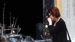 Αθώοι οι κατηγορούμενοι για τον φονικό εμπρησμό της MARFIN και την επίθεση στον