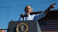 Ομπάμα: Κάντε για τη Χίλαρι αυτό που κάνατε για