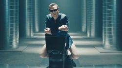 Ο Benedict Cumberbatch μπορεί να κάνει cool ακόμα και την λεκάνη της