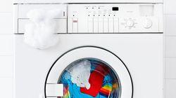 Το σημαντικό λάθος που κάνετε όταν χρησιμοποιείτε το πλυντήριο