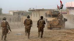 Από τα ανατολικά πλησιάζει τη Μοσούλη ο ιρακινός