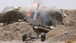 Μακρά και δύσκολη θα είναι η μάχη για τη Ράκα, εκτιμά ο υπουργός Άμυνας των