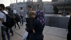 Στη Σάμο έφτασαν 148 νέοι πρόσφυγες και