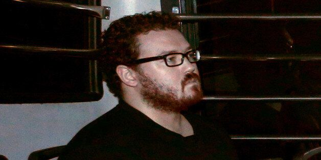 FILE PHOTO - Rurik George Caton Jutting, a British banker charged with two counts of murder after police...