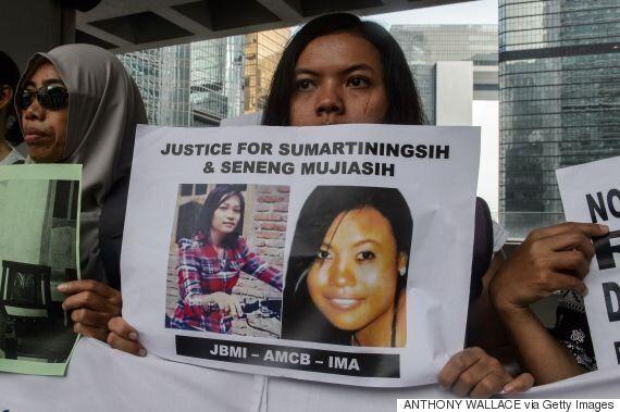Ισόβια στον Βρετανό τραπεζίτη που βασάνισε και σκότωσε δύο γυναίκες στο Χονγκ Κονγκ. Τι λέει η πρώην