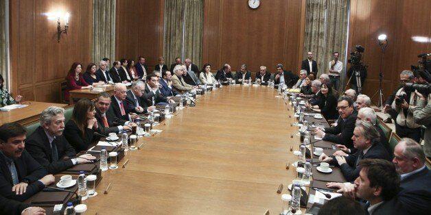 Οι υπουργοί έθεσαν τους δικούς τους στόχους για τη νέα κυβέρνηση. Τι δήλωσαν πριν το