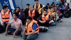 Οι ιταλικές αρχές συνέλαβαν Σύρο διακινητή μεταναστών που είναι μέλος τζιχαντιστικής