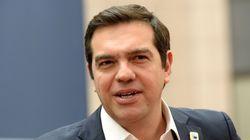 Τσίπρας: Να περικόπτονται κοινοτικά κονδύλια σε όσες χώρες της ΕΕ δεν δέχονται