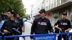 Οι τουρκικές αρχές συνέλαβαν τον αρχισυντάκτη της εφημερίδας