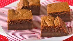 Το magic cake ξεμυαλίζει. Πως να φτιάξετε το πιο εύκολο γλυκό με τις τρεις υπέροχες