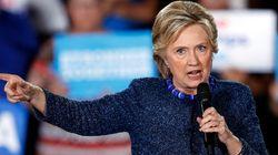 H Kλίντον απαιτεί εξηγήσεις απο το FBI για τη νέα έρευνα στα email