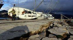 Πόσο να ανησυχούμε για σεισμό στην Ελλάδα; Τι λένε οι σεισμολόγοι και ποια τα μεγαλύτερα ρήγματα στη
