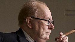 H εντυπωσιακή μεταμόρφωση κορυφαίου βρετανού ηθοποιού σε Winston Churchill για τη νέα ταινία Darkest