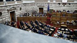 Υπερψηφίστηκαν από τη Βουλή οι τροπολογίες για το