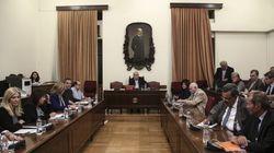 Τη Δευτέρα η νέα Διάσκεψη των Προέδρων για τη συγκρότηση του