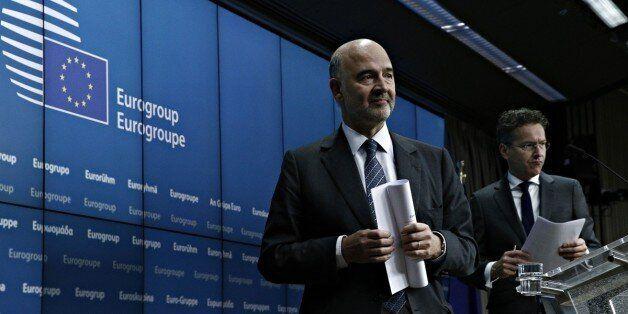 Eurogroup: Να κλείσει γρήγορα η αξιολόγηση. Τον Δεκέμβριο οι προτάσεις ESM για το
