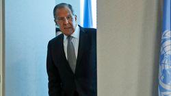 Πριν τον Ομπάμα ο Λαβρόφ. Στην Αθήνα ο ρώσος υπουργός Εξωτερικών την Τρίτη 1η