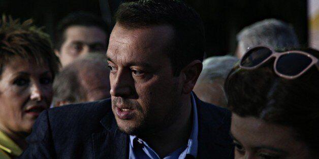 «Πυρά» ΝΔ κατά κυβέρνησης για δημοσίευμα περί ταξιδιού Παππά με Κύπριο δικηγόρο- ειδικό στις