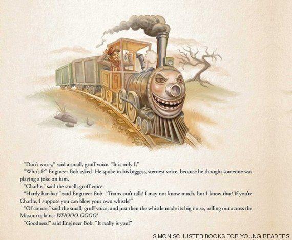 Ένα νέο παιδικό βιβλίο από τον άρχοντα του τρόμου Stephen King έρχεται για να στοιχειώσει τα όνειρά