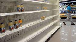 #shopping_στο_Καράκας: Οι αντιδράσεις στη δήλωση Παππά ότι πήγε στη Βενεζουέλα για αγορές προϊόντων από σούπερ
