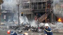 Τραγωδία στο Βιετνάμ: 13 νεκροί από πυρκαγιά που ξέσπασε σε