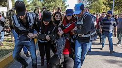 Αντιδράσεις στο εσωτερικό της Τουρκίας αλλά και στο εξωτερικό για τις συλλήψεις των επικεφαλής του
