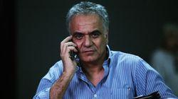 Απορρίφθηκε από τον Πάνο Σκουρλέτη αίτηση θεραπείας από την «Ελληνικός