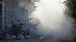 Πρωτοφανής η σεισμική δραστηριότητα στην κεντρική Ιταλία, δηλώνει ο διευθυντής ερευνών του Γεωδυναμικού
