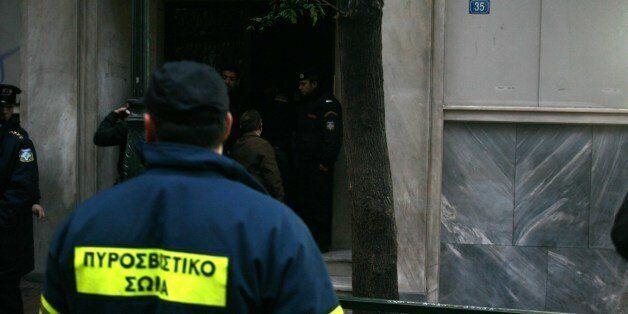 Τέσσερις οι τραυματίες από την έκρηξη σε εστιατόριο στα