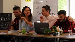Fably: Η πρώτη μεγάλη online πλατφόρμα δημιουργικής γραφής στην