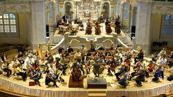 Ακυρώνεται η συναυλία της Συμφωνικής Ορχήστρας της Δρέσδης για την γενοκτονία των Αρμενίων στην