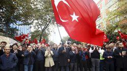 Η ρήξη Ερντογάν - Γκιουλέν και η «νέα πολιτική» της