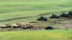 Το ΝΑΤΟ στέλνει στρατεύματα στα σύνορα με τη Ρωσία στην ανατολική