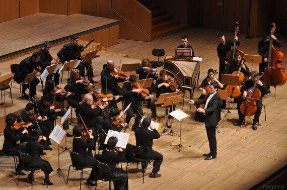 Το πρόγραμμα του Μεγάρου Μουσικής: Από τζαζ και χορό μέχρι όπερα και ζωντανές μεταδόσεις μεγάλων