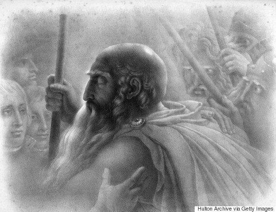 Το μεγαλύτερο λογοτεχνικό «hoax» της ιστορίας: Ποιος ήταν ο «Όμηρος του Βορρά» και ποιες προσωπικότητες