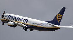 Η Ryanair τρελάθηκε: Κλείστε θέσεις με μόλις €2 για 170 προορισμούς σε όλη την Ευρώπη -όσο
