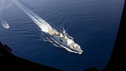 Η Λευκωσία μελετά νομικά μέτρα για την περίπτωση καθόδου στην κυπριακή ΑΟΖ του τουρκικού σκάφους,