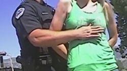 Αστυνομικός συνέλαβε οδηγό που νόμιζε ότι είχε πιει και αυτή τον κατηγόρησε ότι της έπιασε το