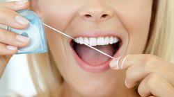 Δεν υπάρχει λόγος να χρησιμοποιείτε οδοντικό νήμα. Μερικές ανώφελες καθημερινές μας
