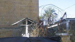 Ένταση στη βάση της Δεκέλειας: Περίπου 800 Ελληνοκύπριοι περικύκλωσαν 300 στρατιώτες των βρετανικών