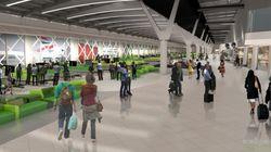 Τι αλλάζει στο αεροδρόμιο «Μακεδονία». Τα σχέδιά της παρουσίασε η Fraport