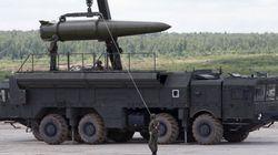 Washington Post: Ετοιμάζεται στα αλήθεια η Ρωσία για