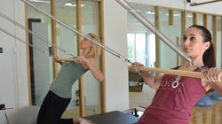 Pilates: Σε studio ή στο