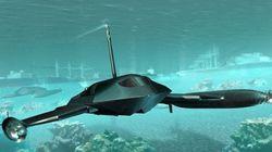 Το «πλοίο-φάντασμα» της Juliet Marine που δε μπορεί να ανιχνευθεί από το