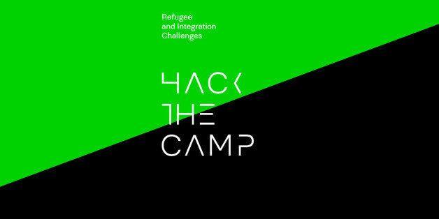 #Hack the Camp is on! Ο δημιουργικός μαραθώνιος με σκοπό να δώσει λύσεις σε προβλήματα των προσφύγων...