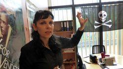 Ισλανδία: Το «Κόμμα των Πειρατών» προηγείται στις δημοσκοπήσεις οκτώ μέρες πριν από τις