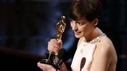 Γιατί η Anne Hathaway δεν ήταν καθόλου χαρούμενη όταν κέρδισε το Όσκαρ το